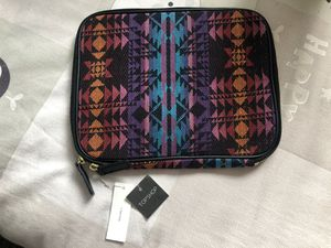 iPad brandnew bag case (TOPSHOP) with original tag for Sale in Seattle, WA