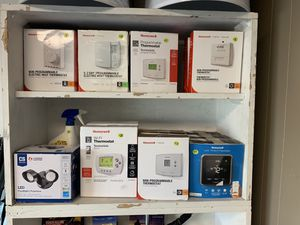 Thermostats for Sale in Lexington, NC
