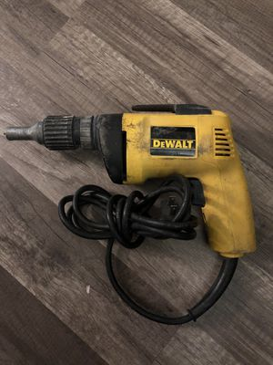 Dewalt Drywall Drill for Sale in Philadelphia, PA