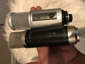 Pro audio mics for Sale in Riverview, FL