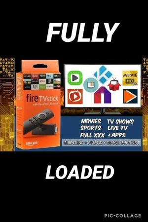 ☆ Amazon Fire TV Stick ☆ for Sale in Anaheim, CA