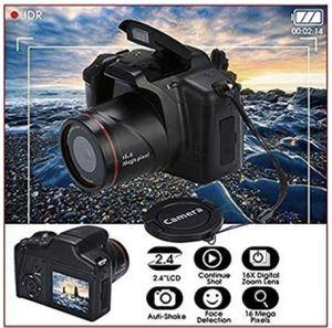 HD SLR Camera Telephoto Digital Camera 16X Zoom AV Interface Digital Cameras for Sale in Hialeah, FL