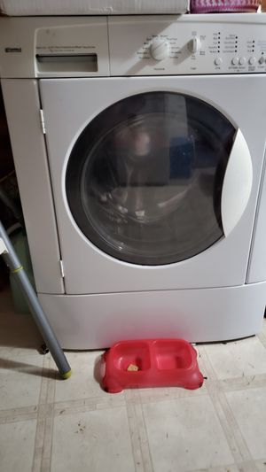 Kenmore washer no working condition for Sale in Federal Way, WA