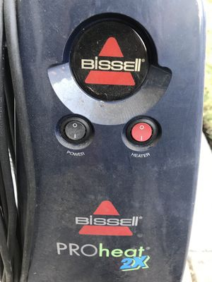 Bissell ProHeat 2x Wet Vacuum for Sale in Ontario, CA