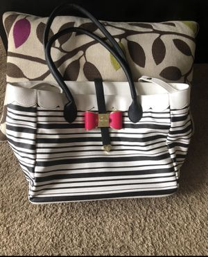 Betsey Johnson Tote for Sale in Damascus, MD