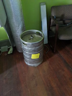 Keg for Sale in Englishtown, NJ