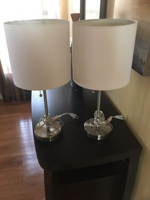 Lamps for Sale in Laurel, MD