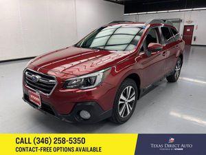 2019 Subaru Outback for Sale in Atlanta, GA