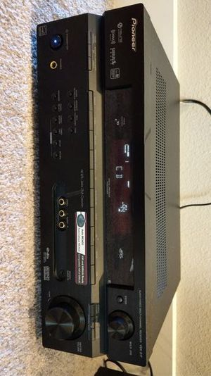 Pioneer Receiver VSX-817-K for Sale in Fort Worth, TX