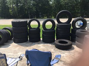 Used Tires for Sale in Slidell, LA