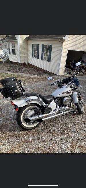 Yamaha v-star 650 custom for Sale in La Vergne, TN