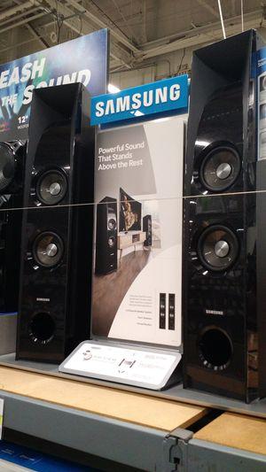 TW-J5500 Sound Towers for Sale in Phoenix, AZ