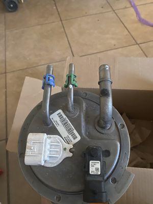 Fuel pump..... Pompa de gas for Sale in Tucson, AZ