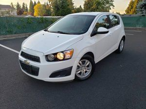 2012 Chevy Sonic for Sale in Vancouver, WA