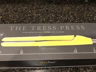 Dry Bar Tress Press Flatiron for Sale in Bradenton,  FL