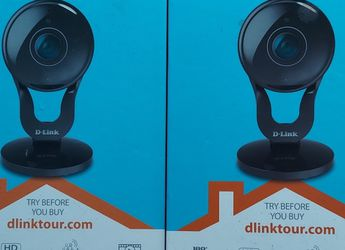 D-Link Security Cameras for Sale in St. Louis,  MO