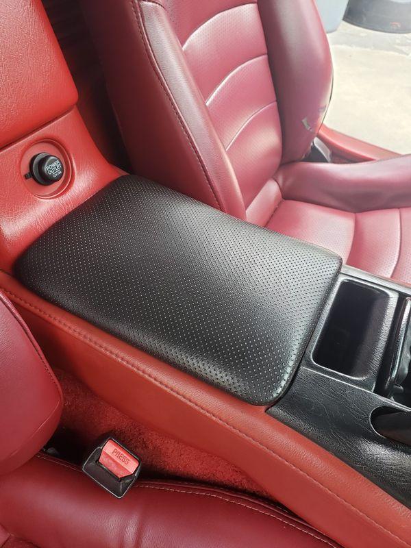 Honda S2000 AP1 OEM Center Console with Arm Rest