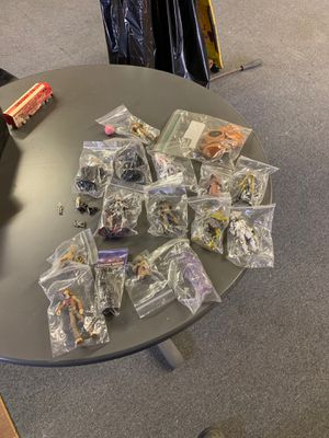 Star Wars toys collectibles for Sale in North Attleborough, MA