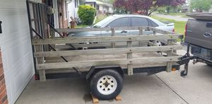 5x8 trailer for Sale in Lorain, OH