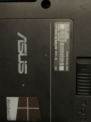 Asus Q400A-BH17N03 Laptop for Sale in Tallahassee, FL