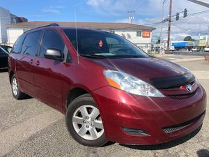 2007 Toyota Sienna LE 134k Miles for Sale in Seattle, WA