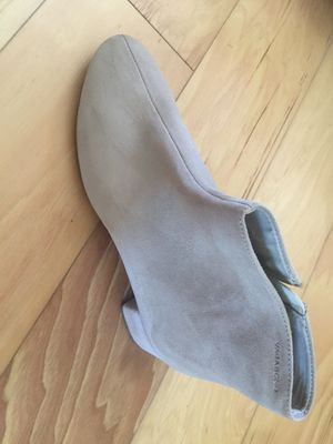 Used, Vagabond shoes suede brand new size 8 for Sale for sale  Miami Beach, FL