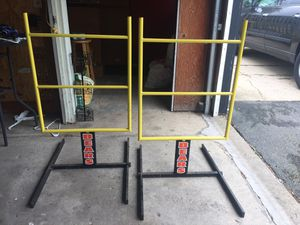 Chicago Bears Ladder Ball for Sale in Washington, IL