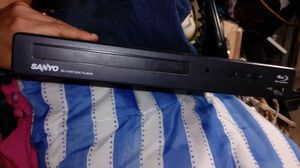 Blue Ray disc player for Sale in Milton, FL