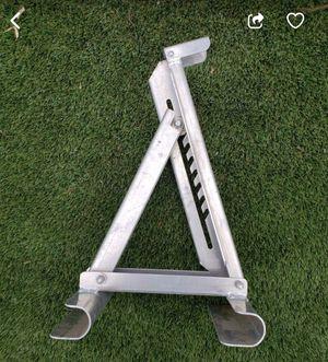 Ladder jack scaffolding for Sale in San Diego, CA