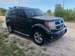 2007 Dodge Nitro for Sale in Hollywood, FL