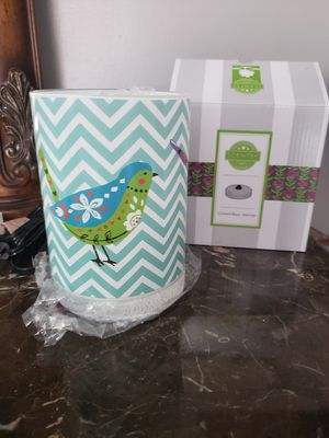 Scentsy chevrons and songbird warmer for Sale in Anaheim, CA