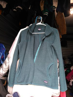Patagonia fleece for Sale in Kent, WA