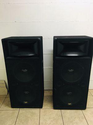 Digital audio speakers for Sale in Alameda, CA