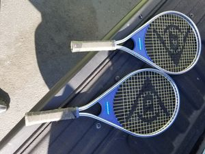 2 kid Tennis rackets for Sale in Chicago, IL