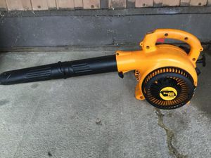 Poulan hand held blower for Sale in Apex, NC