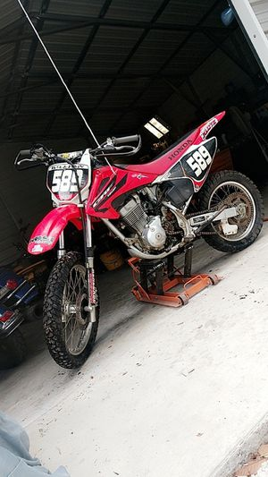 Crf150 super clean and reliable bike for Sale in Polk City, FL