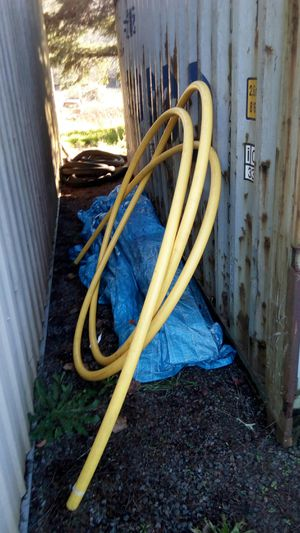 1.5inch IPS gas line 50feet for Sale in Oregon City, OR