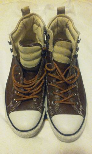 Converse Chuck Taylor Hiker. Size 10 for Sale in San Francisco, CA