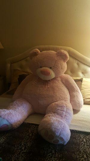 Teddy bear for Sale in Beaverton, OR
