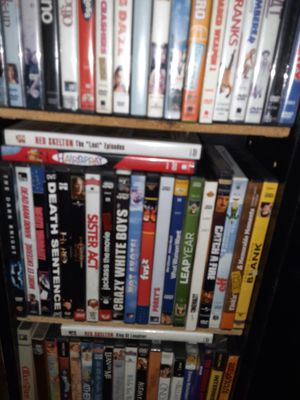 Dvds for Sale in NEW PRT RCHY, FL