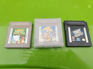 GameBoy Games for Sale in Montrose, CO