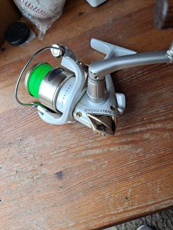 Fishing Spinning Reel for Sale in Vancouver,  WA