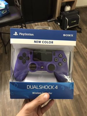 Play station 4 controller for Sale in NEW PRT RCHY, FL
