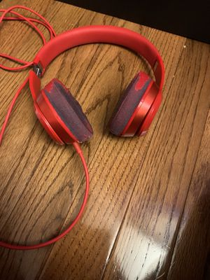 Beats Headphones for Sale in Midlothian, VA