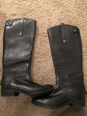 Knee high boots - Sam Edelman for Sale in Yorba Linda, CA