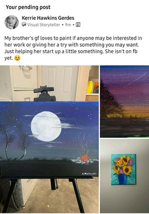 Paintings for Sale in Clayton, NC