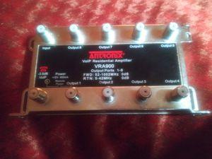 Antronix voIP Residential Amplifier for Sale in Spokane, WA
