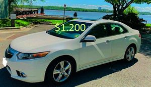 🍁✮$1200 Selling my 2011 Acura TSX.🍁 for Sale in Columbus, GA