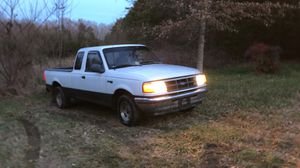 Ford ranger for Sale in LAKE OF WOODS, VA