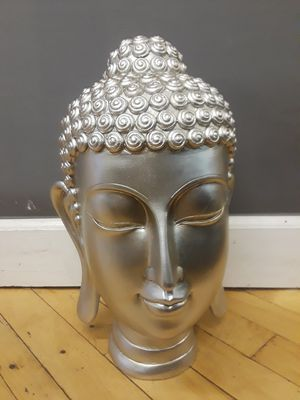 Bhudda bust silver NEW for Sale in Chicago, IL
